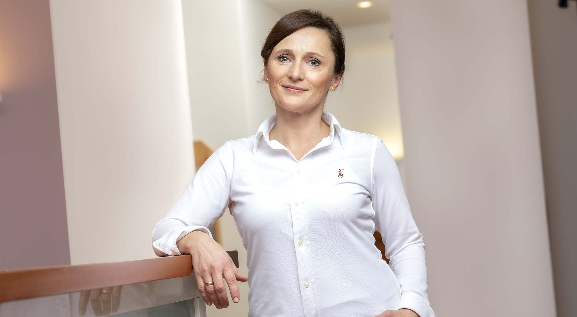 Tumornachsorge Gynäkologie im Medipark Osnabrück